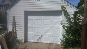 Garage Door Replacement St Paul