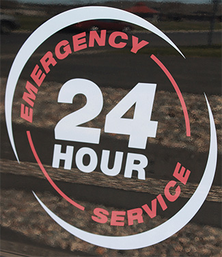 24 Hour Garage Door Repair North St. Paul, MN