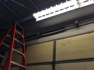 Commercial Garage Door Repairs in Minneapolis, MN