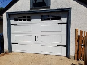 Comprehensive Garage Door Repair