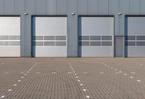 Expert Commercial Garage Door Installation in Minneapolis, MN