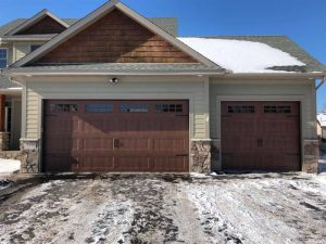 Fall Garage Door Maintenance