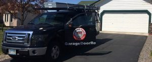 Garage Door Installation Company Servicing Blaine Minnesota