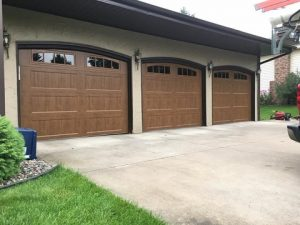 Garage Door Maintenance Company in Minneapolis