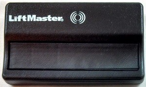 Liftmaster Remote