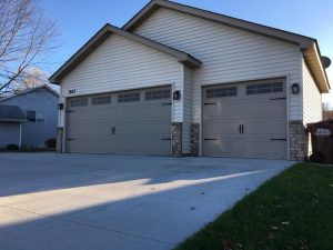Professional Garage Door Repair Services in St. Paul, MN