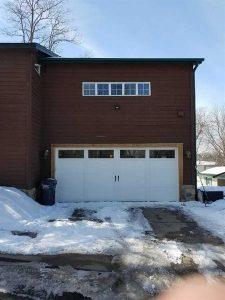 Safe Garage Door Assessment and Repair