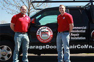 About Garage Door Repair Co in MN