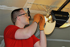 Garage Door Opener Installation Services Minnesota
