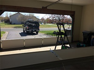 MN Same Day Garage Door Services
