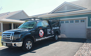 Minnesota Garage Door Services